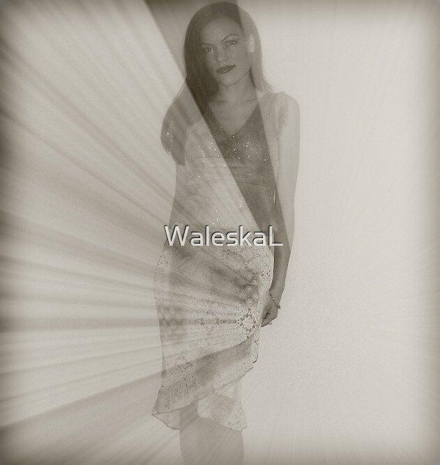 Glimmer In The Dark by WaleskaL