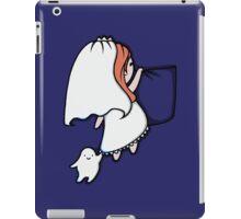 Pocket Donna iPad Case/Skin