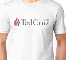 Ted Cruz 2016 Unisex T-Shirt