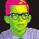 the nerd by Matt Mawson