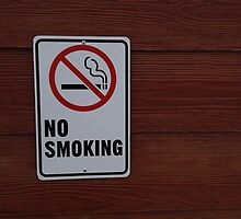 V&H - No Smoking2 by Hawk13