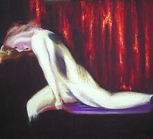 contortion3 by maria paterson
