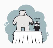 Eskimo v Pola Bear