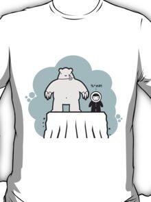 Eskimo v Pola Bear T-Shirt