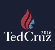 Ted Cruz President 2016 Kids Clothes