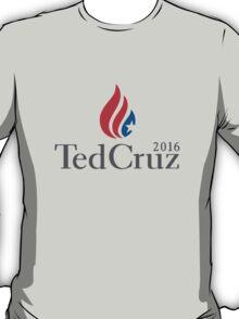 Ted Cruz President 2016 T-Shirt