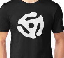 White Symbol Unisex T-Shirt