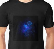 fractal 46 Unisex T-Shirt