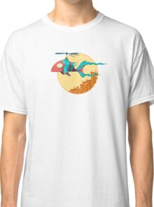 Dimitri the Flying Fish Classic T-Shirt