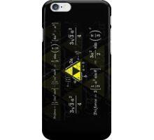 Tri-gonometry iPhone Case/Skin