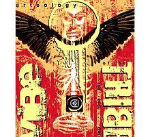tribe shaman by arteology
