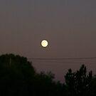Moonrise by Highlyamused