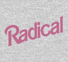 Radical Kids Clothes