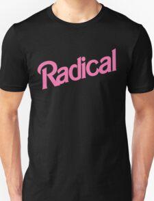 Radical Unisex T-Shirt