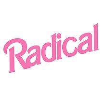 Radical by daphnedumwamba