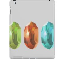 Pocket Change iPad Case/Skin