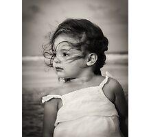 Ava Photographic Print