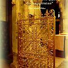 Porta alla Felicità by Charmiene Maxwell-batten