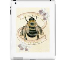 The Bees Knees iPad Case/Skin