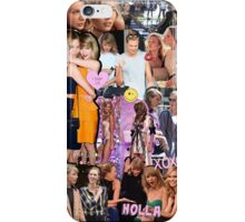 Kaylor Collage iPhone Case/Skin
