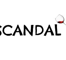 Scandal by TVFangirl