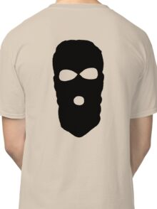 Criminal Concept   One Classic T-Shirt