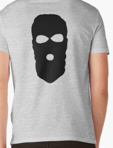 Criminal Concept | One Mens V-Neck T-Shirt