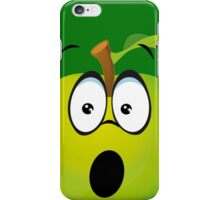 Funny Apple iPhone Case/Skin