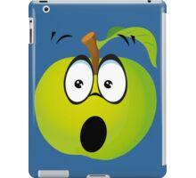 Funny Apple iPad Case/Skin
