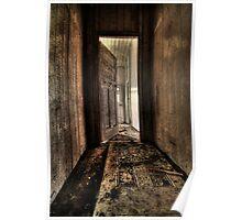 Three Doors Down Poster