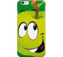 Funny Apple iPhone Case/Skin