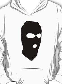 Criminal Concept | Two T-Shirt