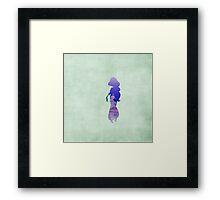 Jasmine - Aladdin - Disney Inspired Framed Print