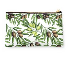 Olive Studio Pouch