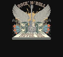 Rock n Roll Will Never Die T-Shirt