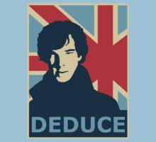 Sherlock Holmes Poster by Chaddersatz