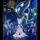 'Healing Waters' by jewd barclay