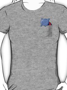 Catbug Pocket T-Shirt