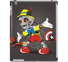 NO STRINGS iPad Case/Skin
