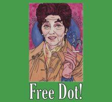 Free Dot Kids Clothes