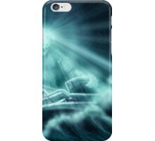 ANCHOR OF MY SOUL iPhone Case/Skin
