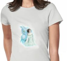 Titania, Queen of the Fairies - Bryony Moonlight Womens Fitted T-Shirt