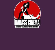 Badass Cinema Unisex T-Shirt