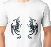 Awakening dragon Unisex T-Shirt