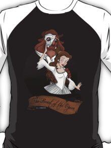 The Beast of the Opera T-Shirt