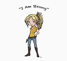 Beth: I Am Strong T-Shirt