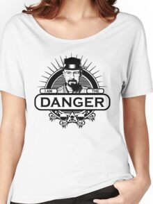 Walter White - I Am The Danger Women's Relaxed Fit T-Shirt