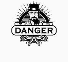 Walter White - I Am The Danger T-Shirt