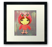 Sonia 2047 Framed Print
