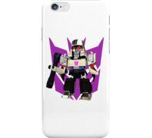 Transformers Megatron Deformed 3D iPhone Case/Skin